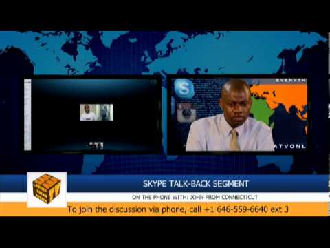 Pt.2 SaharaTV Talkback: Nigerians Respond To Lamido Sanusi Suspension As CBN Gov.