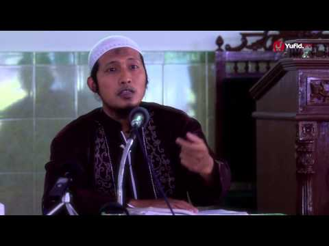 Pengajian Islam: Membina Rumah Tangga Bahagia - Ustadz Zaid Susanto, Lc.