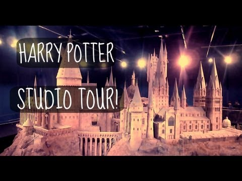 Such an AMAZING weekend at the Harry Potter Studio Tour & The Grove Hotel! Big thanks to.. Warner Bros Studio Tour: http://bitly.com/18gJKjN The Grove Hotel:...