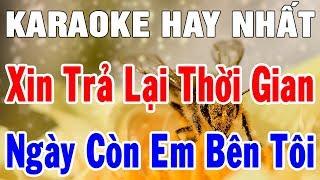 Karaoke Liên Khúc Bolero Trữ Tình Hòa Tấu   Nhạc Sống karaoke Nhạc Sến Hay Nhất   Trọng Hiếu