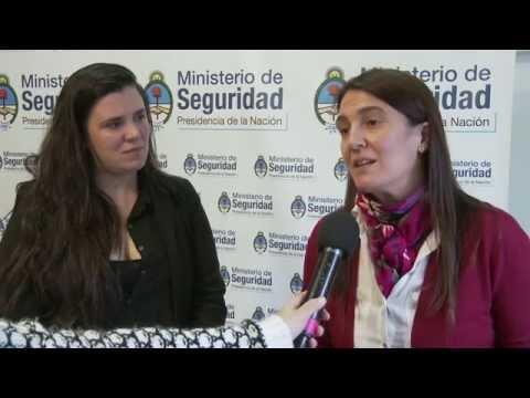 Cecilia Rodríguez firmó convenio con el Instituto Nacional de Cine