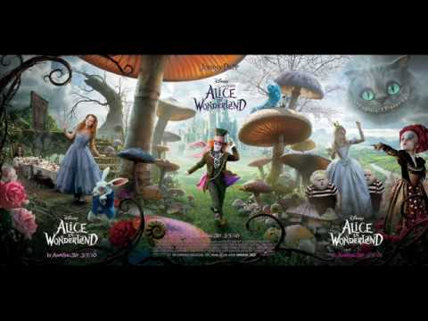 Danny Elfman - Alice Theme