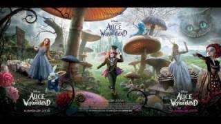 Watch Danny Elfman Alices Theme video