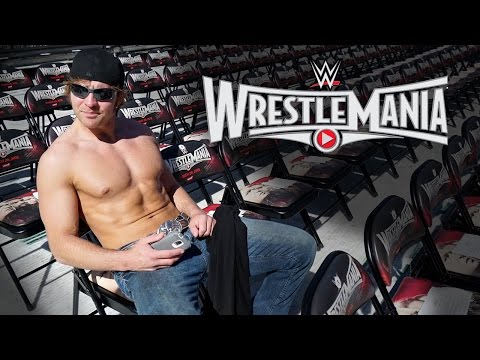 Inside The Mind Of Dean Ambrose At Wrestlemania 31 video