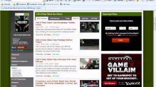 download lagu How To Download Game Trailers gratis
