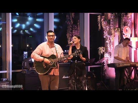 Download Ecoutez - Lagu Cinta @ RJF 2019 Intimate Jazz Night HD Mp4 baru