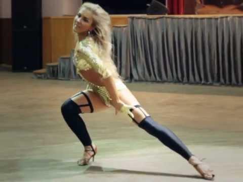 GO-GO dance, соло, Удодова Юлия