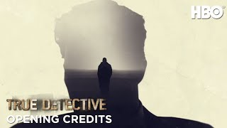 True Detective Season 1 Opening Credits | HBO