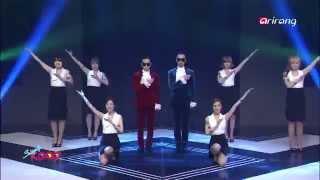 Simply K-Pop - Super Cool Guy(슈퍼쾌남) - Nice Man(멋진남자)
