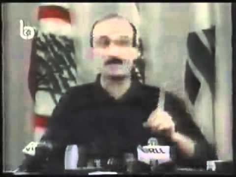 Samir Geagea 1989 Lmanta2a Lshar2iyi
