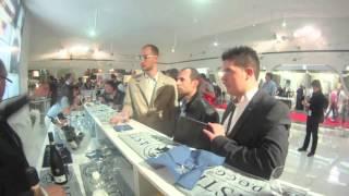 VINITALY 2012: lo stand del Consorzio dell'Asti