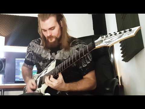 Metallica - Enter Sandman (full cover)
