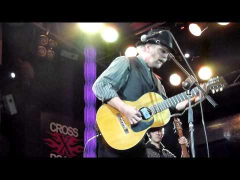 Roy Rogers - crossroads - 18/02/2011