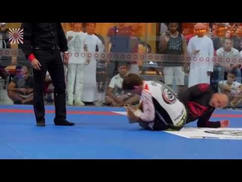 AFOCH NO GI Ramadan Cup 2015 Abu Dhabi Highlights