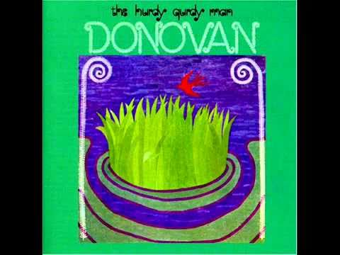 Donovan - Get Thy Bearings
