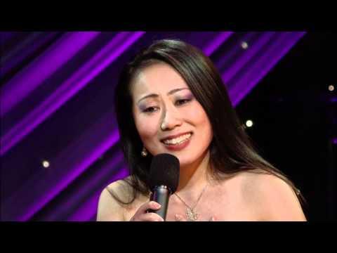 Remina Nishida performs I Have Dreamed