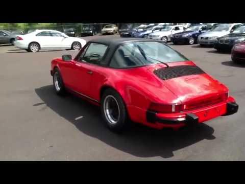 1980 Porsche 911 Sc Targa For Sale Now Youtube