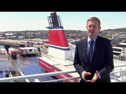 A Maritime Nation  - Stena Line