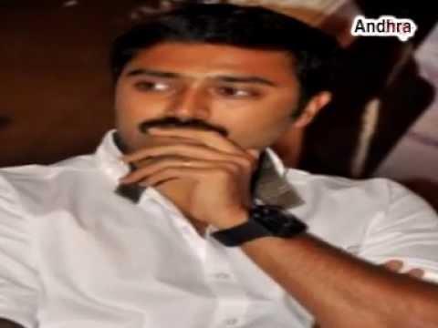 Tamil Actor, Prasanna In Nagarjuna Movie, video
