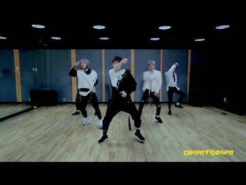"Download  1TEAM원팀 - ""COUNTDOWN"" 안무영상Dance Practice Gratis, download lagu terbaru"