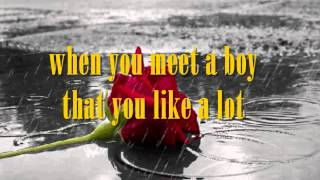 THE WAY OF LOVE - (Lyrics)