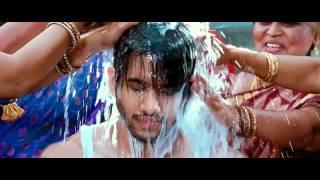 100% Love Telugu   panthamekkado kopamekkado video song