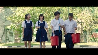 《对面的女孩 Love Across The Causeway》Butterworks Web Series Official Trailer