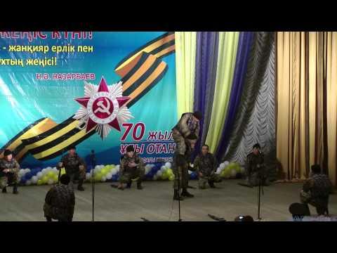 70 лет День Победы г Шахтинск