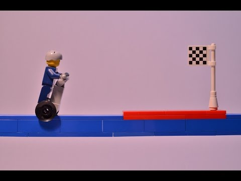 LEGO Happy Wheels 2