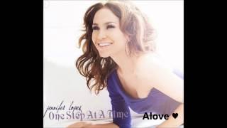 Watch Jennifer Lopez One Step At A Time video