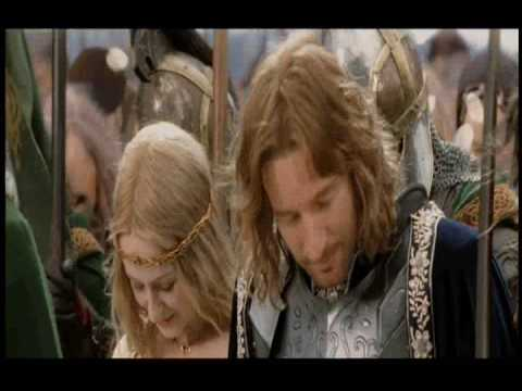 Lord of the Rings: Floras Secret