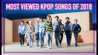 Download Lagu [TOP 100] MOST VIEWED K-POP SONGS OF 2018 | JULY (WEEK 3) Gratis STAFABAND