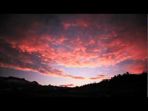 High Sierra - A Journey on the John Muir Trail - TRAILER