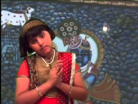 Phoolon Mein Saj Rahe Hai best Krishan Bhajan By Jaya Kishori Ji,chetna Sharma video