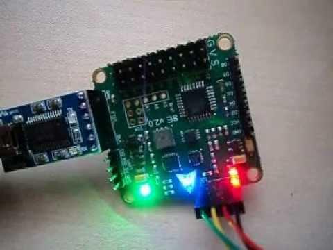 RCArduino: Servo Problems With Arduino - Part 1