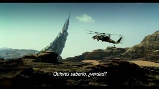 TRANSFORMERS: EL ÚLTIMO CABALLERO | Extended Big Game Spot