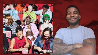 Lil Yachty - Teenage Emotions (Reaction/Review) #Meamda