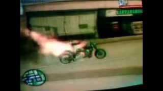 GTA-ritmox(vengador fantasma