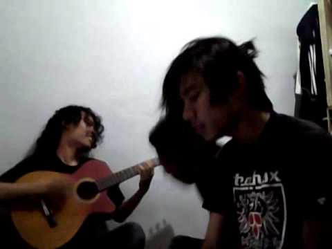 video Cover gigi perdamaian