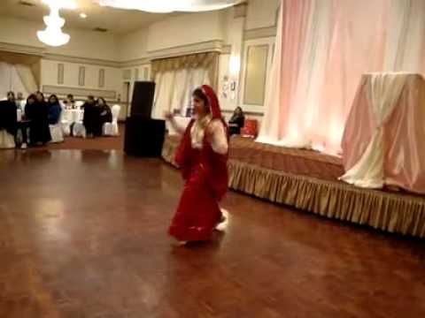 Holiya Me Ude Re Gulal Cja Holi 2011 video