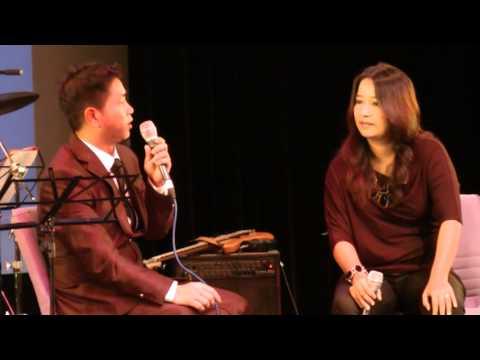 Sung Tin Par Interview Tuahnak