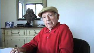 Harry Jarkey interview clip ~ 2/6/11