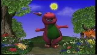 Come on Over to Barney's House (2002) (HIT7004) - HD