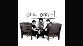 Watch Snow Patrol One Night Is Not Enough video