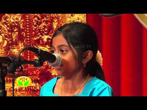 Carnatic Music Idol Episode 12 On Tuesday, 04/02/14