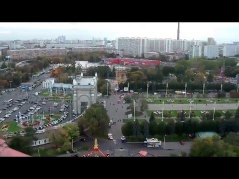 . Москва! Москва! Москва!