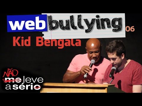 Maurício Meirelles Facebullying #06 - Kid Bengala video