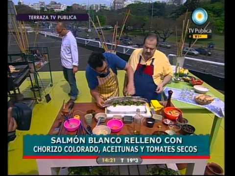 Cocineros argentinos 24-10-10 (1 de 4)