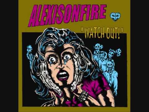 alexisonfires side walks when she walks hosted by rockdevotee