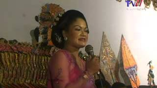 Sri Huning Goro Goro Ki Dalang Marijan Hadi Suwito
